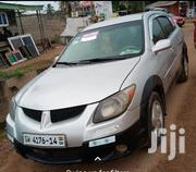 Pontiac Vibe 2007 Silver | Cars for sale in Greater Accra, Kwashieman