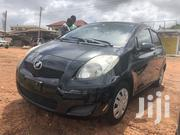Toyota Vitz 2010 Black | Cars for sale in Greater Accra, Darkuman