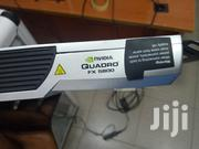 4gig Nvidia Quadro FX 5800 Graphics Card | Computer Hardware for sale in Greater Accra, Achimota