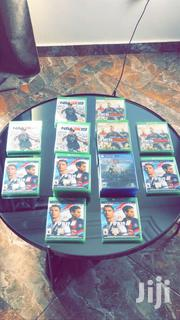 XBOX ONE CDS | Video Game Consoles for sale in Greater Accra, Adenta Municipal