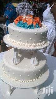 2 Tie Weeding Cake | Party, Catering & Event Services for sale in Greater Accra, Accra Metropolitan