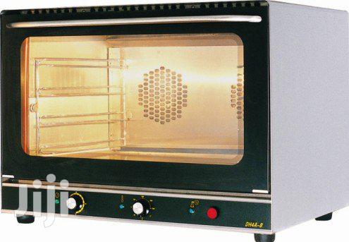 Connection Oven B