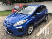 Ford Fiesta 2011 SE Blue | Cars for sale in Greater Accra, Dansoman
