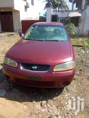 Nissan Sentra SE-R 2002 Red | Cars for sale in Greater Accra, Adenta Municipal