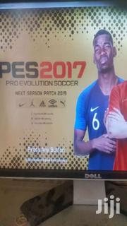 PES 17 TO 19 PATCH FULL PC GAME | Video Game Consoles for sale in Ashanti, Kumasi Metropolitan