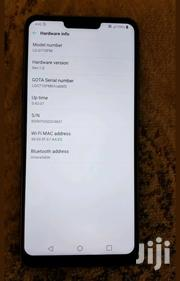 New LG G7 ThinQ 64 GB Silver | Mobile Phones for sale in Greater Accra, Adenta Municipal