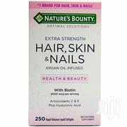 Nature'S Bounty | Skin Care for sale in Greater Accra, Abelemkpe