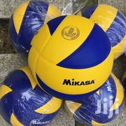 Original Quality Mikasa Volley Ball | Sports Equipment for sale in Greater Accra, Korle Gonno