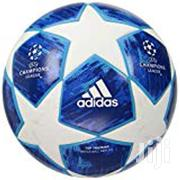 Quality Campions League Merlin Soccer/Football Ball | Sports Equipment for sale in Greater Accra, Korle Gonno