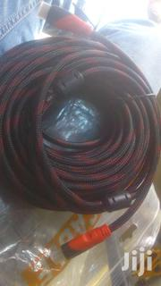 10meters Hdmi Cable | TV & DVD Equipment for sale in Greater Accra, Roman Ridge