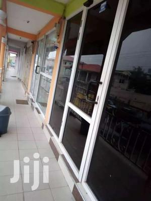 Shop Or Office Fr 4yrs At Achimota