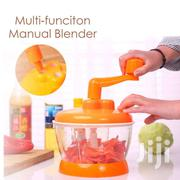 Manual Blender Medium Size | Kitchen & Dining for sale in Greater Accra, Roman Ridge