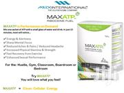 Max Atp Energy Drink | Vitamins & Supplements for sale in Greater Accra, Kwashieman