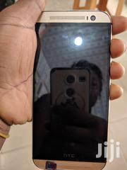 New HTC One (M8) 16 GB Gray | Mobile Phones for sale in Greater Accra, Kokomlemle