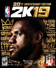 NBA 2K 19 Pc Game | Video Games for sale in Greater Accra, Labadi-Aborm