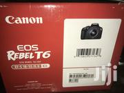 Canon Rebel T6 | Cameras, Video Cameras & Accessories for sale in Greater Accra, Cantonments