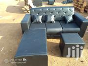3in One L Shap Sofa Chair | Furniture for sale in Greater Accra, Achimota