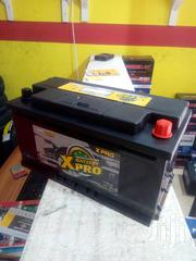17 Plates Xpro Car Battery + Free Office Delivery _ All New Batteries | Vehicle Parts & Accessories for sale in Greater Accra, North Kaneshie