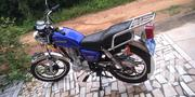 Jincheng 2016 Blue | Motorcycles & Scooters for sale in Central Region, Cape Coast Metropolitan