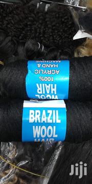 Brazil Wool | Hair Beauty for sale in Greater Accra, Adenta Municipal
