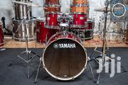 5 Piece Yamaha Drum Set - STAGE CUSTOM | Musical Instruments for sale in Greater Accra, Accra Metropolitan