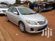 Toyota Corolla 2012 Silver | Cars for sale in Greater Accra, Airport Residential Area