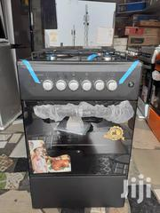 Volcano 50x50 3 Gas 1 Electric Cooker With Oven and Grill | Restaurant & Catering Equipment for sale in Greater Accra, Dansoman