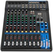 12 Channel Mixer - Yamaha MG12XU | Musical Instruments for sale in Greater Accra, Accra Metropolitan