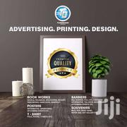 Printing Services & Graphic Design | Automotive Services for sale in Greater Accra, Kokomlemle