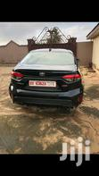 New Toyota Corolla 2019 XSE (1.8L 4cyl 2A) Black | Cars for sale in Tema Metropolitan, Greater Accra, Ghana