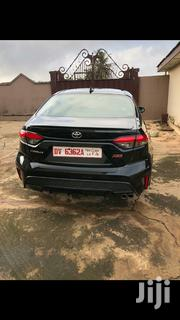 New Toyota Corolla 2019 XSE (1.8L 4cyl 2A) Black | Cars for sale in Greater Accra, Tema Metropolitan