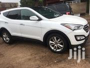 Hyundai Santa Fe 2013 Sport White | Cars for sale in Greater Accra, East Legon