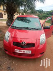 Toyota Yaris 2007 1.5 Red | Cars for sale in Greater Accra, Achimota