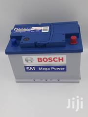 Bosch Car Battery 15 Plates Batteries _ Free Home Delivery | Vehicle Parts & Accessories for sale in Greater Accra, East Legon