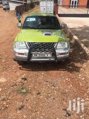 Mitsubishi L200 2002 Green | Cars for sale in Greater Accra, Accra Metropolitan
