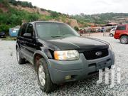Ford Escape 2006 Black | Cars for sale in Greater Accra, Ga South Municipal