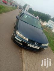 Peugeot 406 1998 Coupe Blue | Cars for sale in Greater Accra, Adenta Municipal