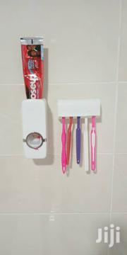 Tooth Paste Dispenser And Quality Brush Holder | Home Accessories for sale in Central Region, Awutu-Senya