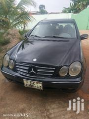 Mercedes-Benz C240 2004 Black | Cars for sale in Greater Accra, Kwashieman