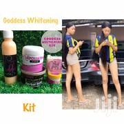 Goddess Whitening Lotion | Skin Care for sale in Greater Accra, Teshie-Nungua Estates