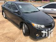 Toyota Camry 2014 Black | Cars for sale in Greater Accra, Ga South Municipal