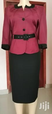 Trendy Skirt Suit. For Elegance | Clothing for sale in Greater Accra, Ga East Municipal
