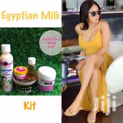 Egyptian Milk Lotion | Skin Care for sale in Greater Accra, Teshie-Nungua Estates