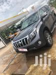 Toyota Land Cruiser Prado 2015 Gray | Cars for sale in Ga South Municipal, Greater Accra, Ghana
