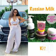 Russian Milk Whitening KIT | Skin Care for sale in Greater Accra, Teshie-Nungua Estates
