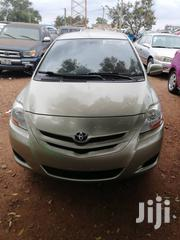 Toyota Yaris 2009 Gold | Cars for sale in Greater Accra, Ga South Municipal