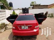 Mercedes-Benz C300 2013 Red | Cars for sale in Greater Accra, Ga South Municipal
