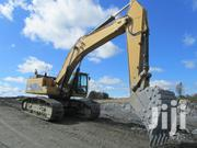 Caterpillar 345DL VG 2008   Heavy Equipments for sale in Greater Accra, Dansoman