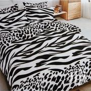 Full Set Double Bedsheet With Four Pillow Cases | Home Accessories for sale in Greater Accra, North Kaneshie