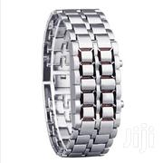 Digital LED Stainless Steel Watches | Watches for sale in Greater Accra, Ga East Municipal